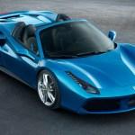 Ferrari 488 Spider Price Review And Specs British Gq