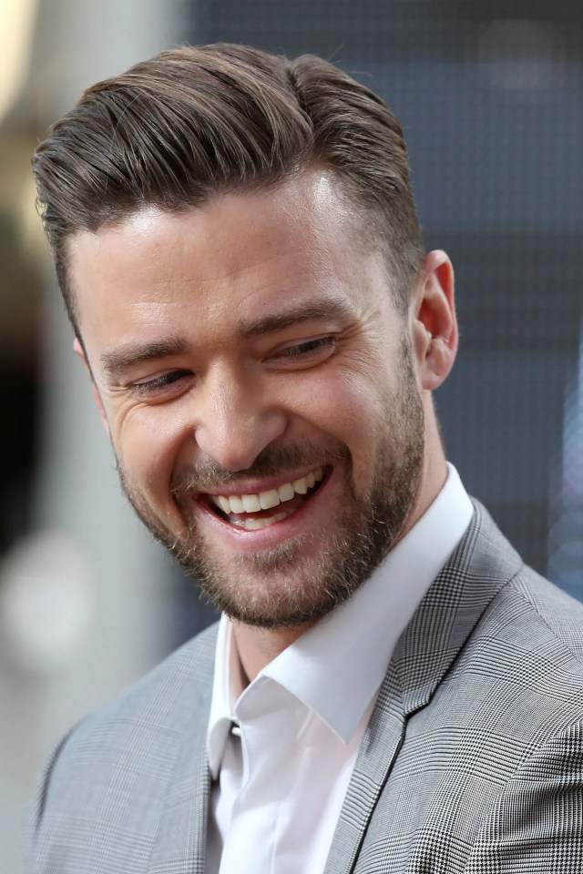how to get justin timberlake's best hairstyles | british gq