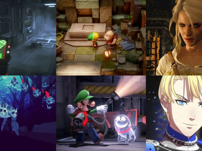 19 Best Nintendo Switch Games To Play Now British Gq British Gq