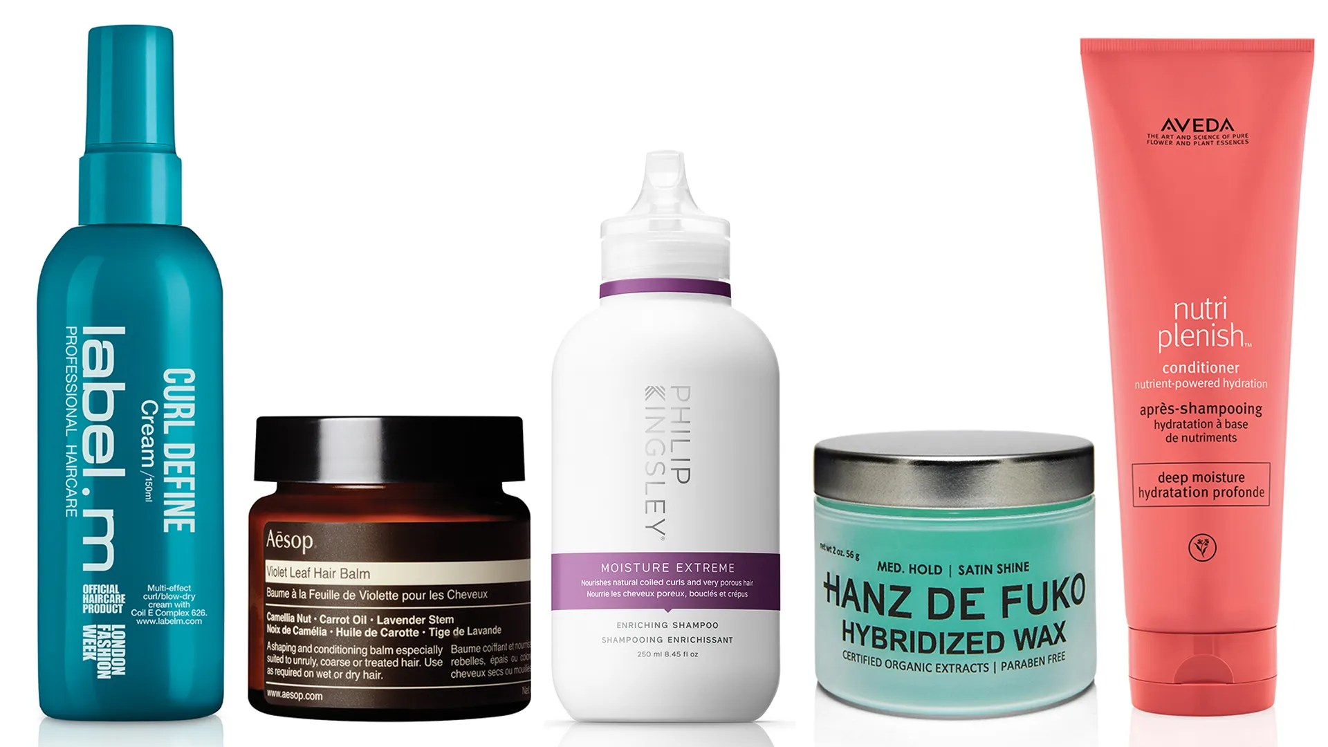 Black Hair Products For Men An Expert S Guide British Gq