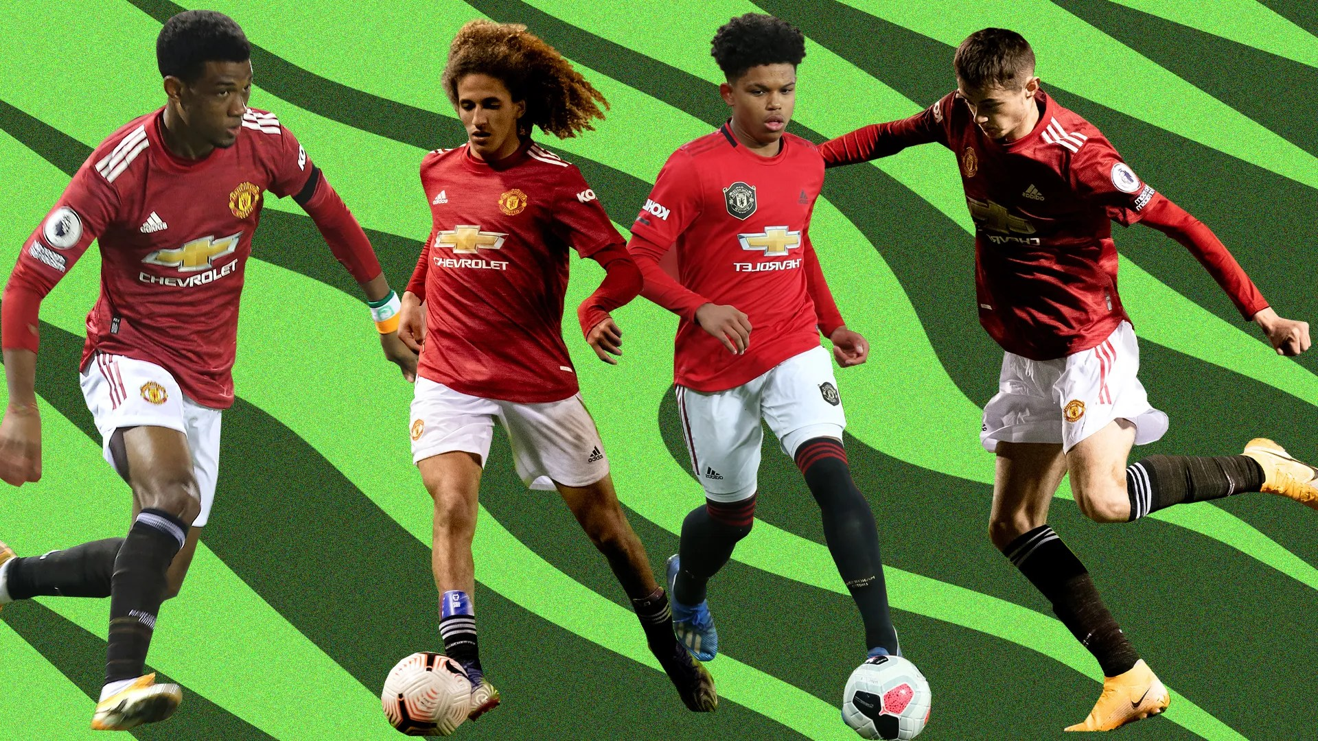 Read the latest manchester united news, transfer rumours, match reports, fixtures and live scores from the guardian. Manchester United Are Finally Taking Youth Seriously Again British Gq