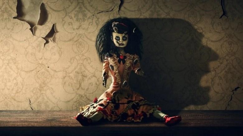 Haunted Latinoamérica: todo lo que debes saber de la serie de terror de  Netflix | GQ México y Latinoamérica