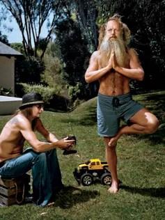 Rick Rubin Weight Loss : rubin, weight, Jesus, Buddha