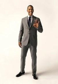 Suit Your Shape Photos | GQ