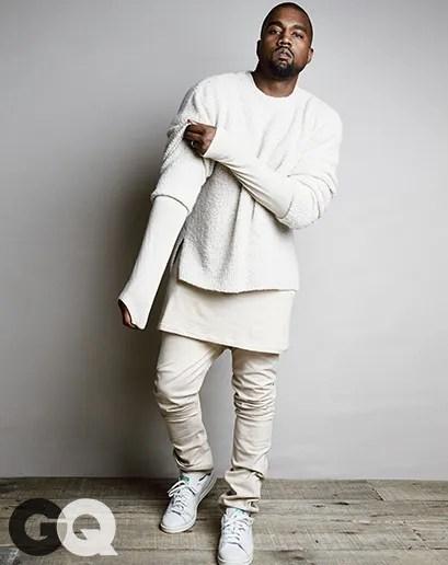 Kanye West Adidas Stan Smith