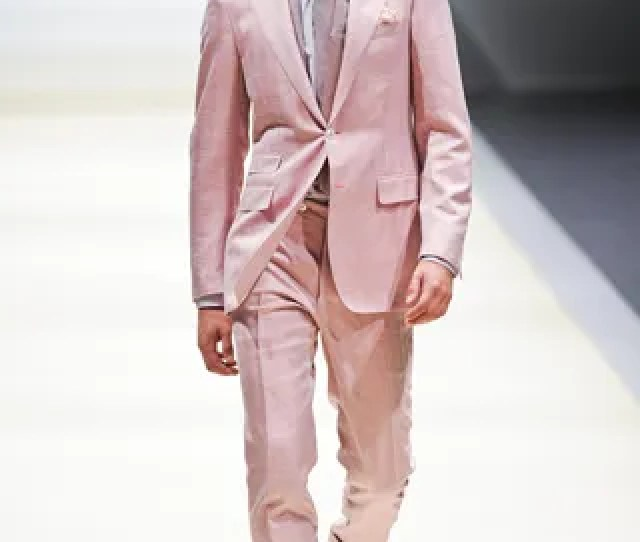 First Look Canali Mens Spring 2012