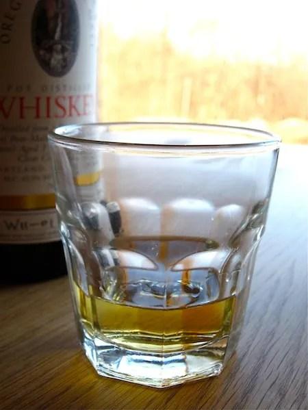 Raise a Proper Glass of Whiskey  GQ