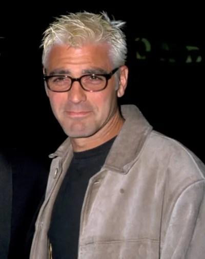 George Clooney Caesar Cut : george, clooney, caesar, George, Clooney's, Evolution