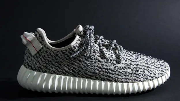 Kanyes Adidas Yeezy Boost 350 Sneaker Is Worth the Hype  GQ