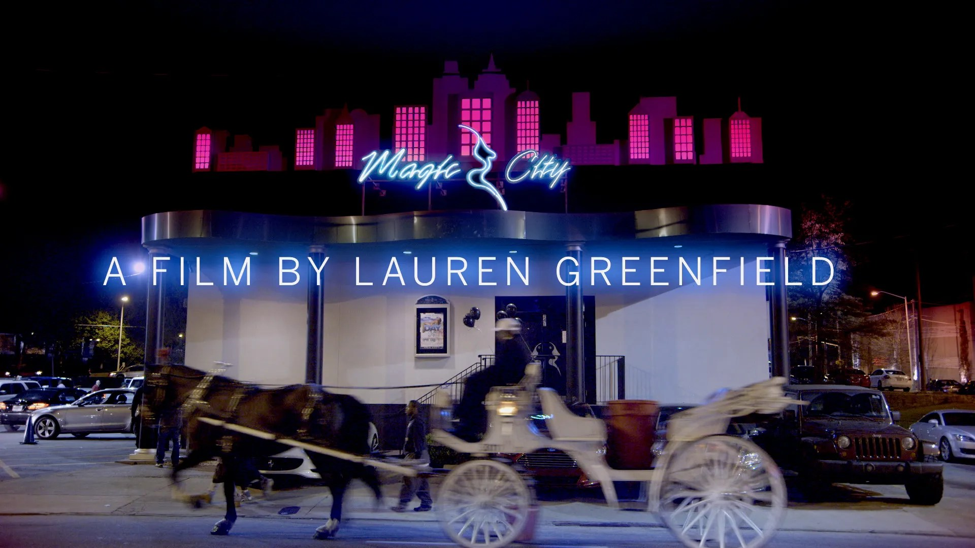 Inside Magic City the Strip Club That Predicts the Radio  GQ