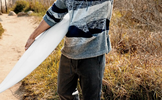 Surf Inspired Clothing For Men From Kelly Slater Photos Gq