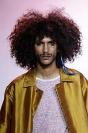 york fashion week men's long