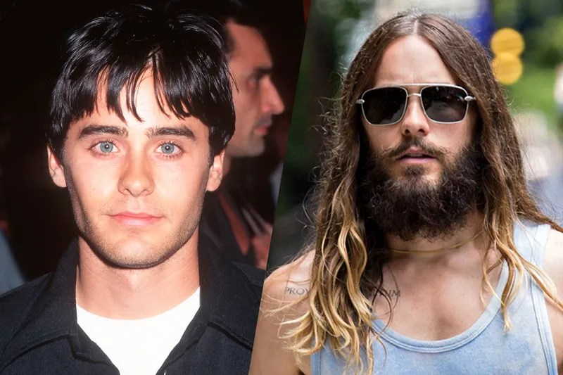 Everything You Need To Know About Growing Long Hair GQ