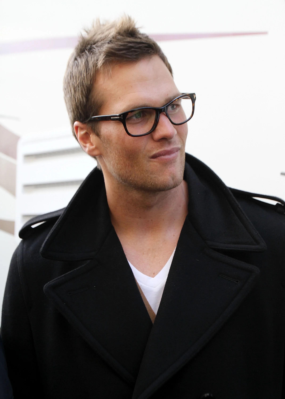 Tom Brady Hair Evolution Photos GQ