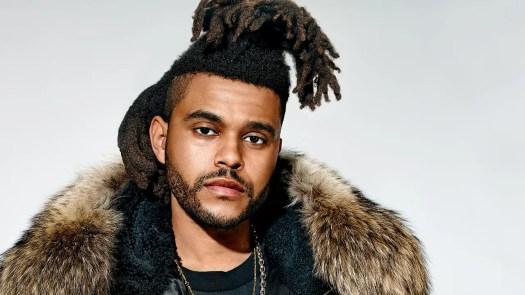 The Weeknd Talks Kanye West, Music, Drugs, and Joe ...
