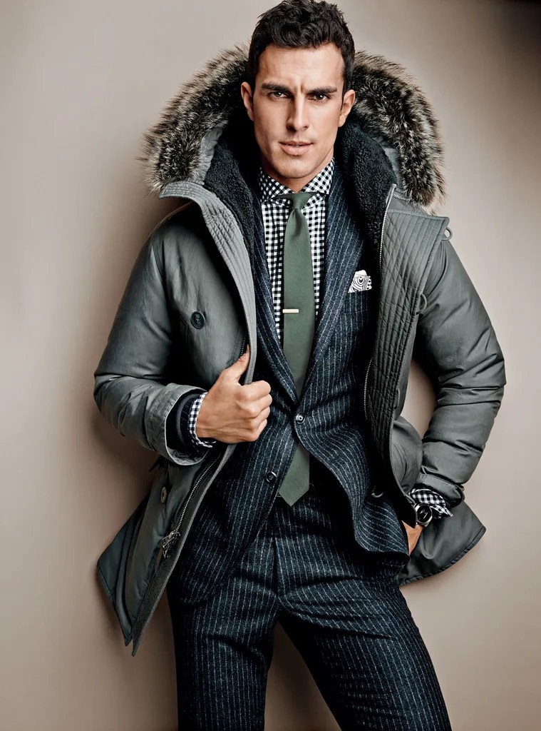 Fresh New Fall Hd Wallpapers How A Coat Should Fit Over A Suit Gq