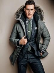 coat fit over suit