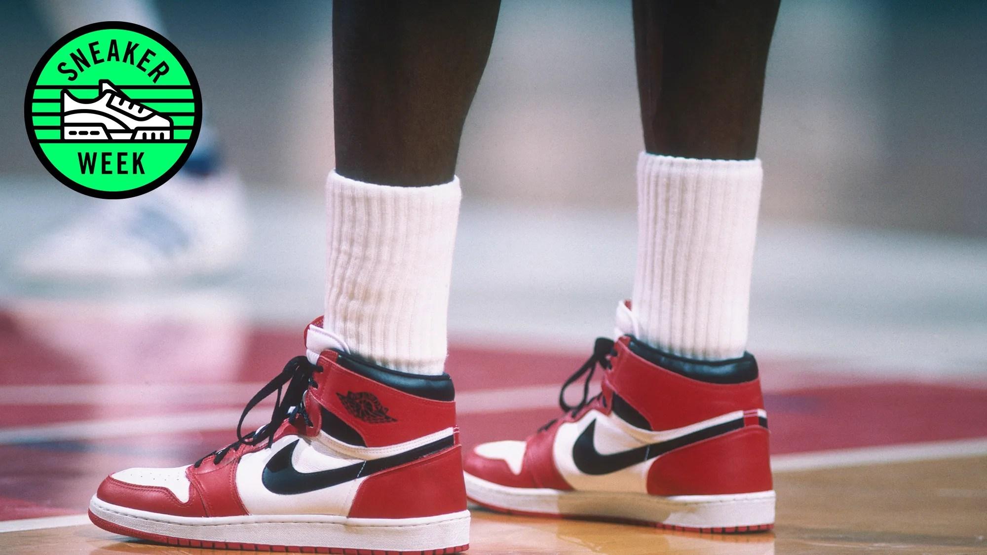 Kid Jordan Shoes
