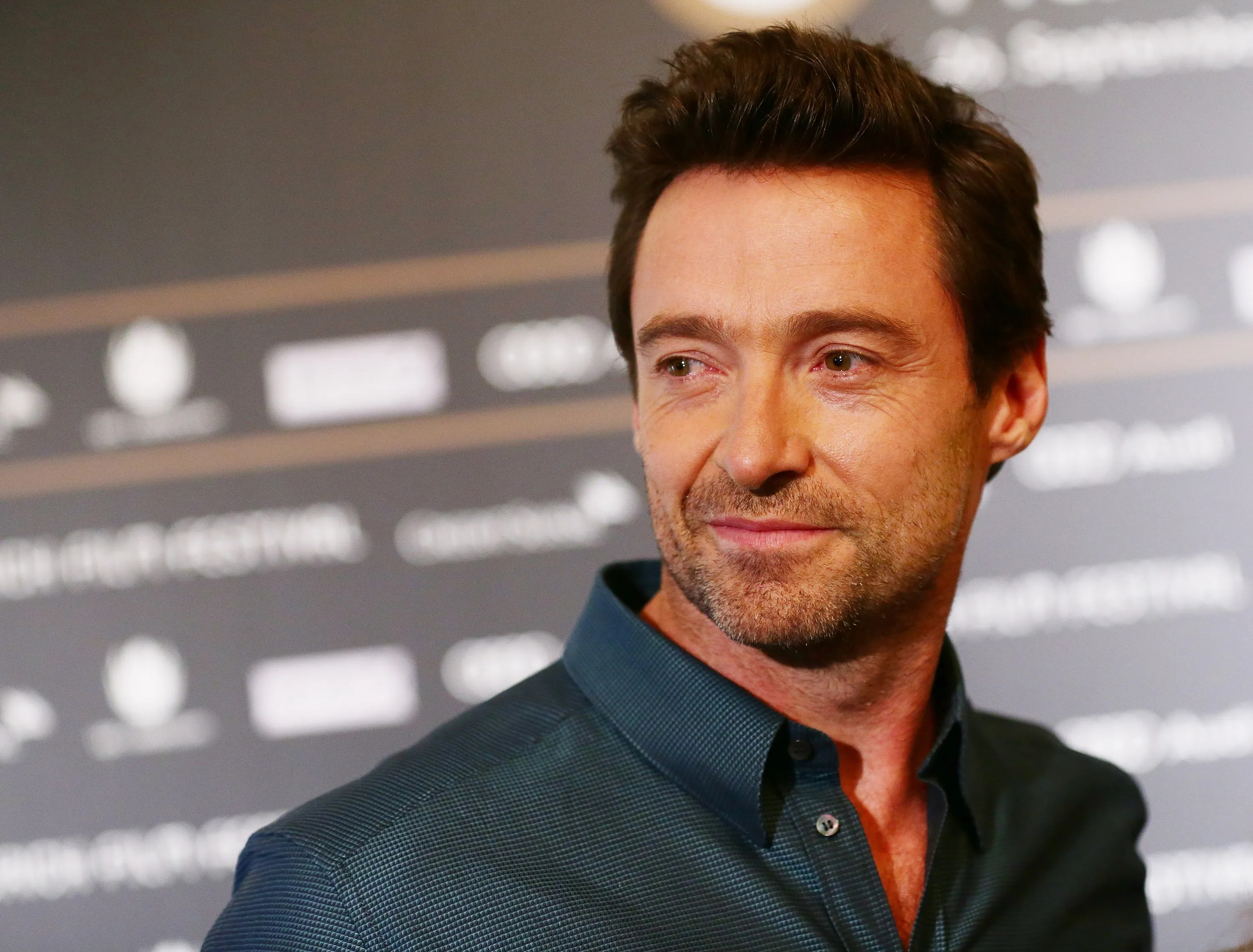 9 Lessons To Learn From Hugh Jackman's Facial Hair GQ
