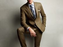 How to Choose the Right Color for Your Suit Photos | GQ