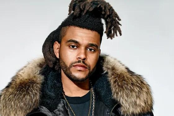 The Weeknd Cut His Hair GQ