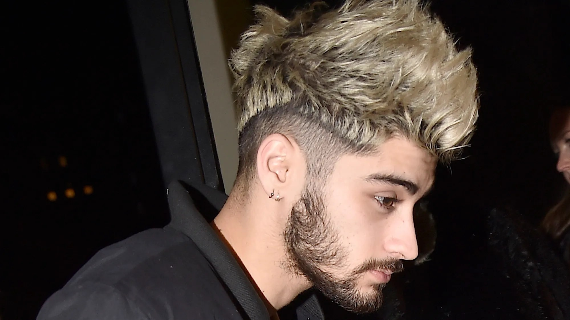 How To Avoid Zayn Maliks Current Sideburn Situation GQ