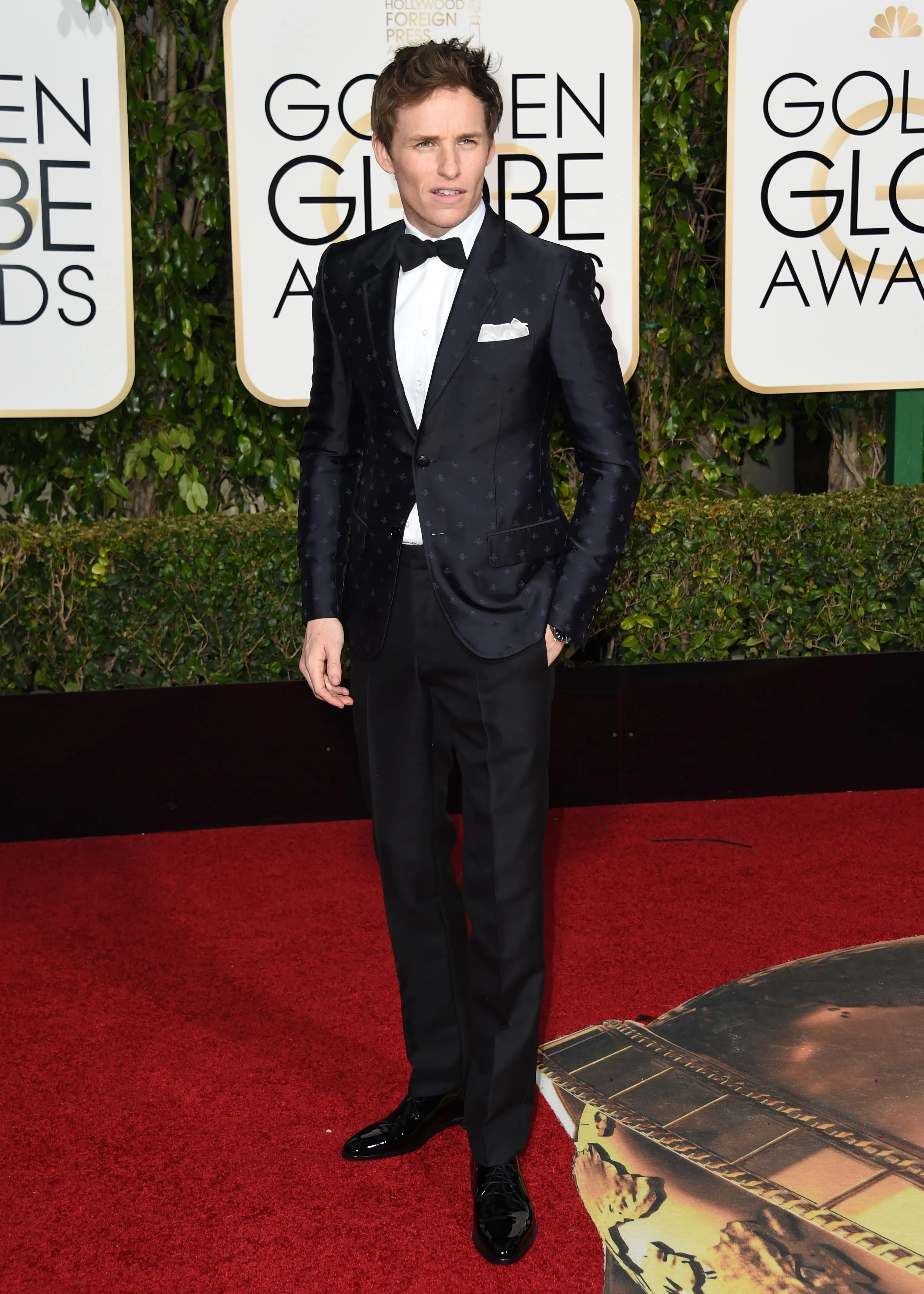 The 11 Best Dressed Men At The Golden Globes Photos GQ