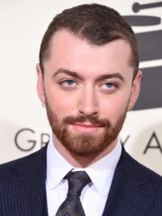 sam smith's beard-hair ratio