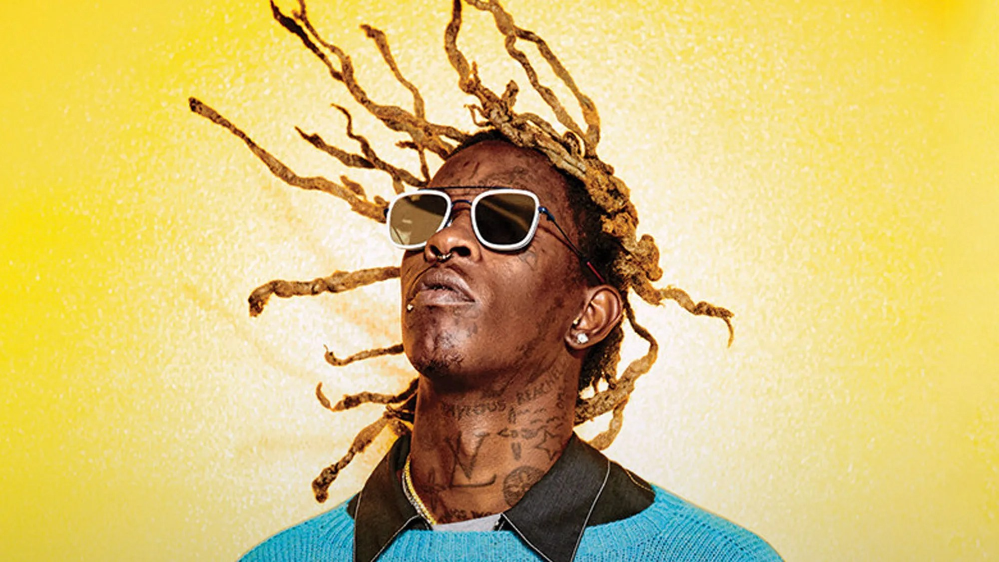 Image result for young thug