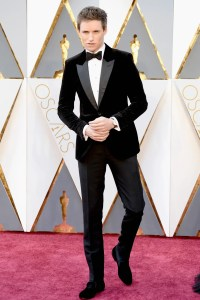 The 10 Best-Dressed Men at the Oscars Photos | GQ