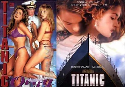Titanic Orgy Along With The Hot Action Of Onezees Twozees And Threezees Taking Place On This