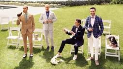 Wedding Garden Party Dress Code