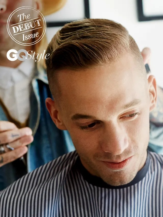 How To Get A Perfect Haircut Gq The Best Haircut Of 2018