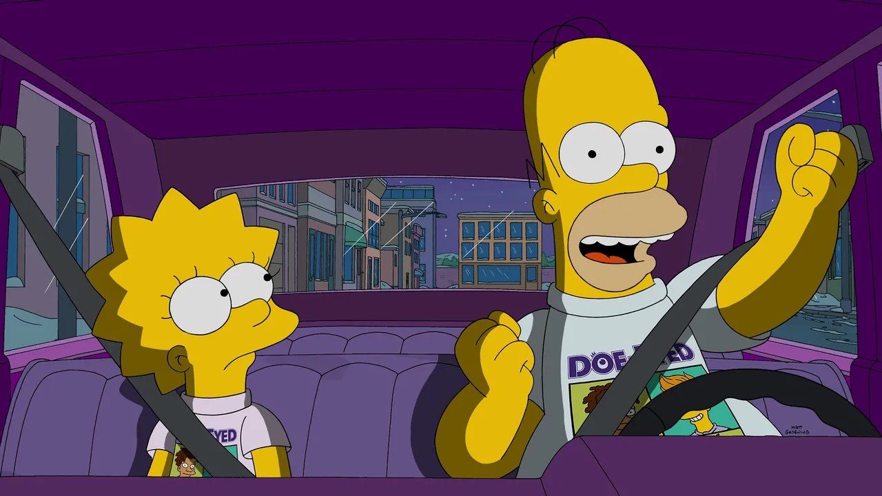 Hypebeast Quotes Wallpaper Counterpoint Homer Simpson Is The Best Tv Dad Of All Time