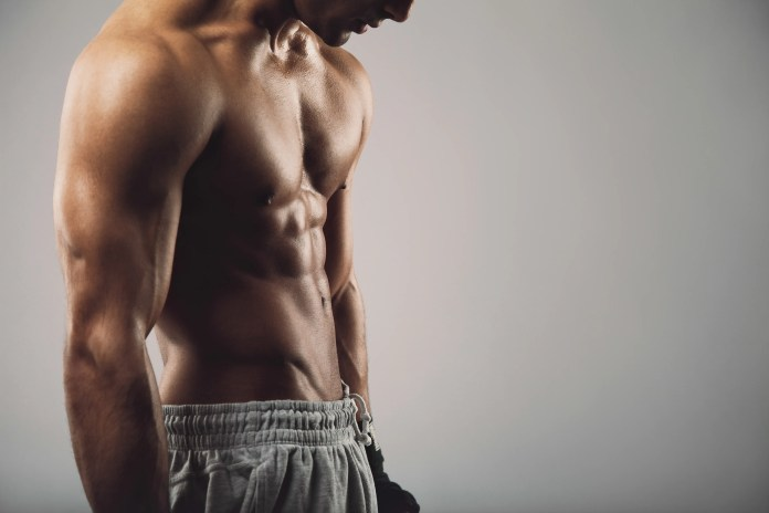 9 Fast Ways To More Defined Abs Gq