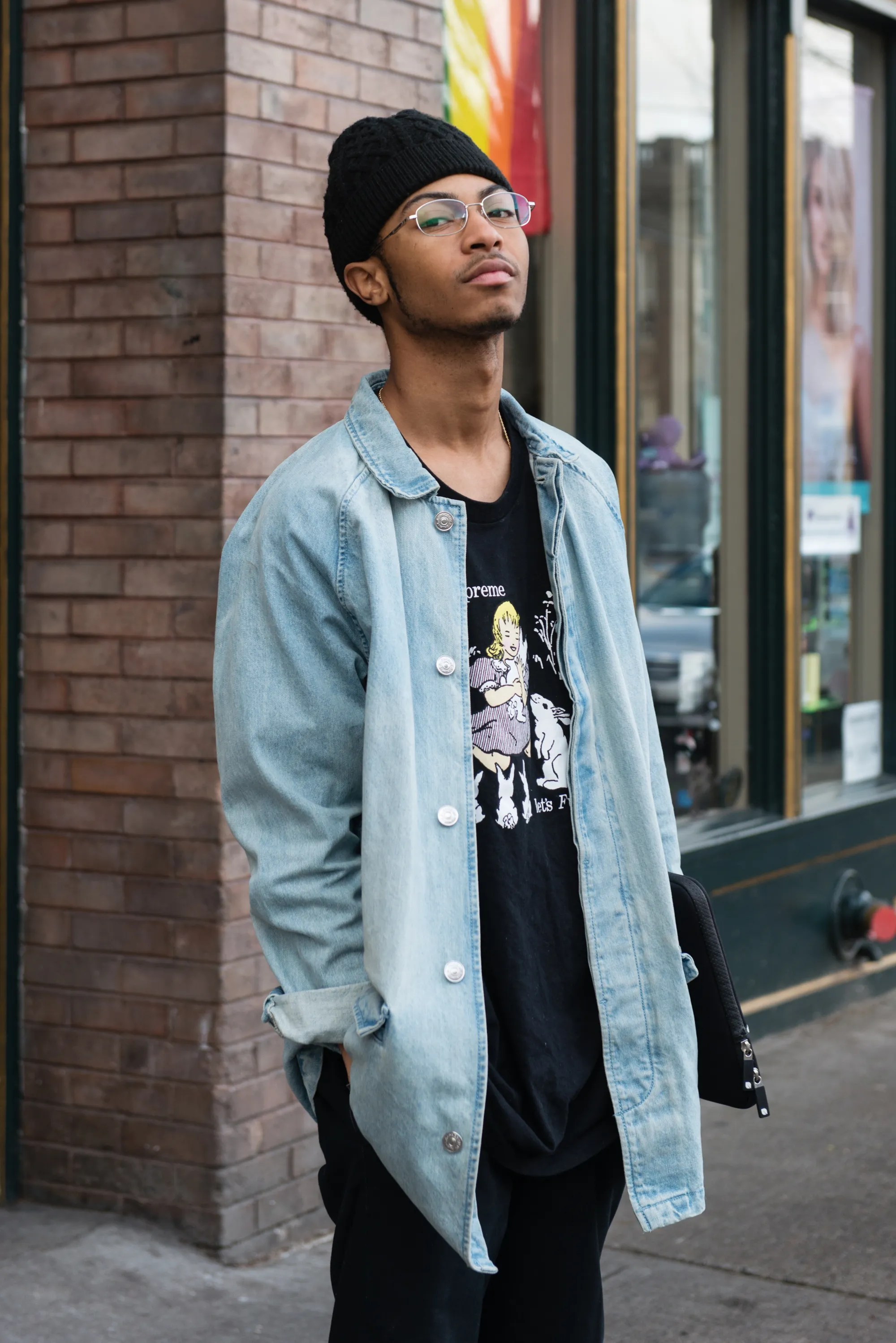 Seattle Street Style How the Emerald Citys Men Get Dressed Photos  GQ