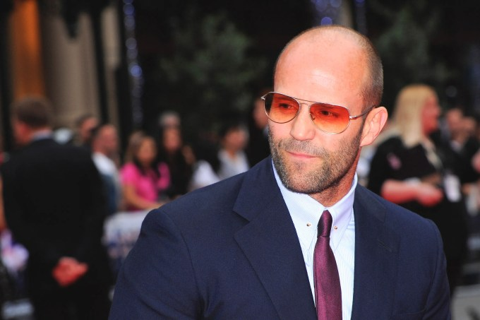 what should you do about your bald spot?   gq