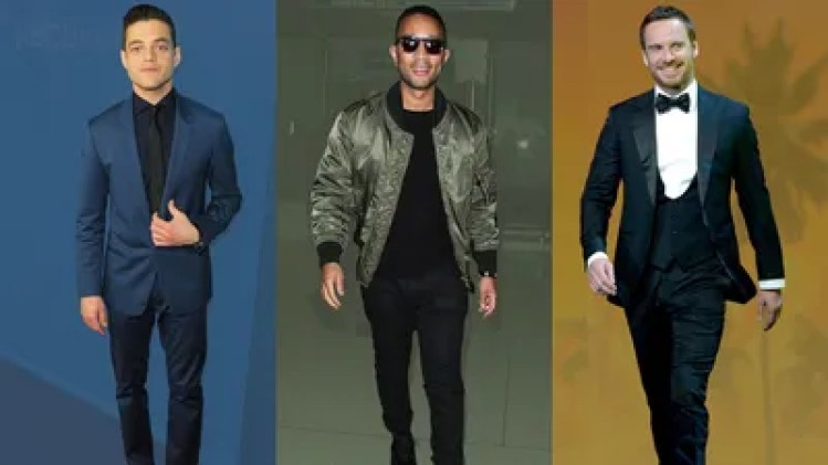 The BestDressed Men of the Year Our 52 Favorite Outfits of 2016