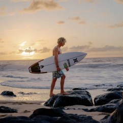 Surf Gear Big Daddy Beach Chair Leather Chairs Living Room Surfer John Florence S Very Wavy World Gq