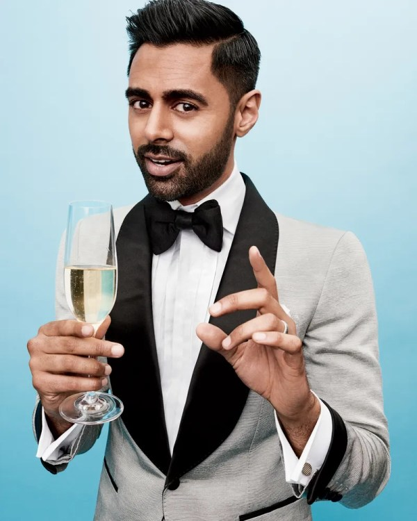 White House Correspondents Hasan Minhaj Married Beena Patel Find Relationship And