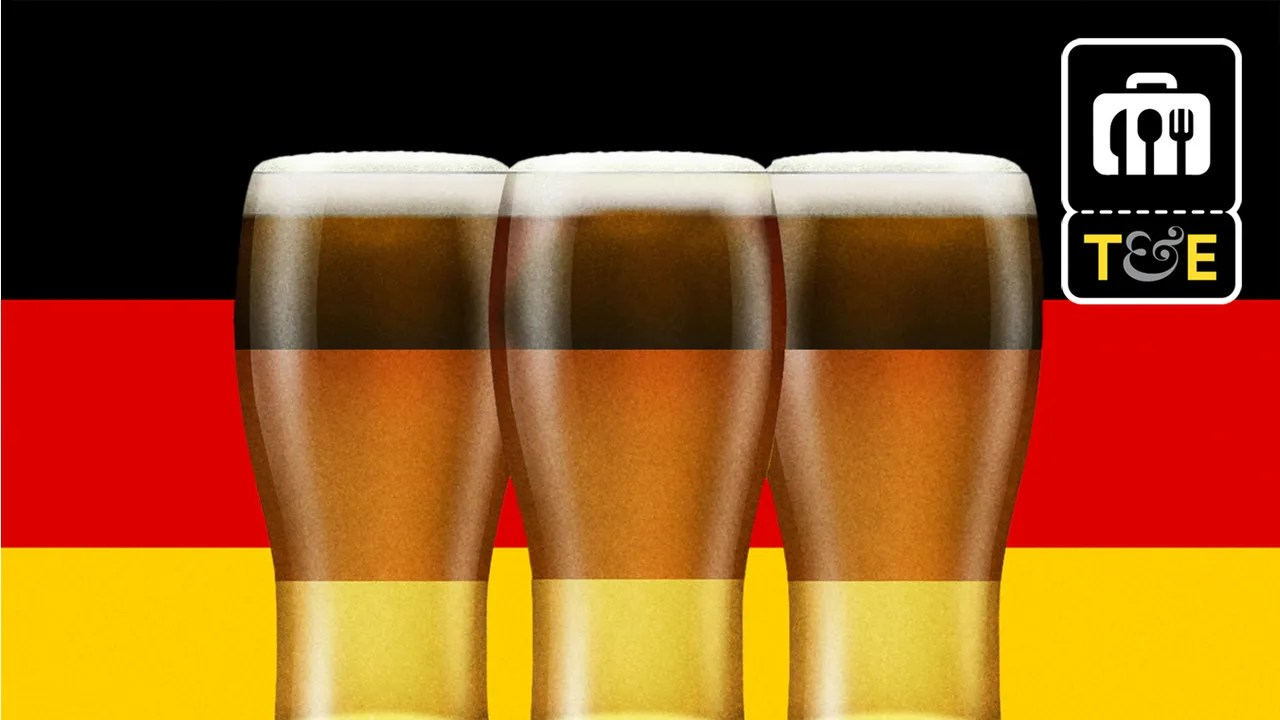 hight resolution of it s time to drink craft beer in germany