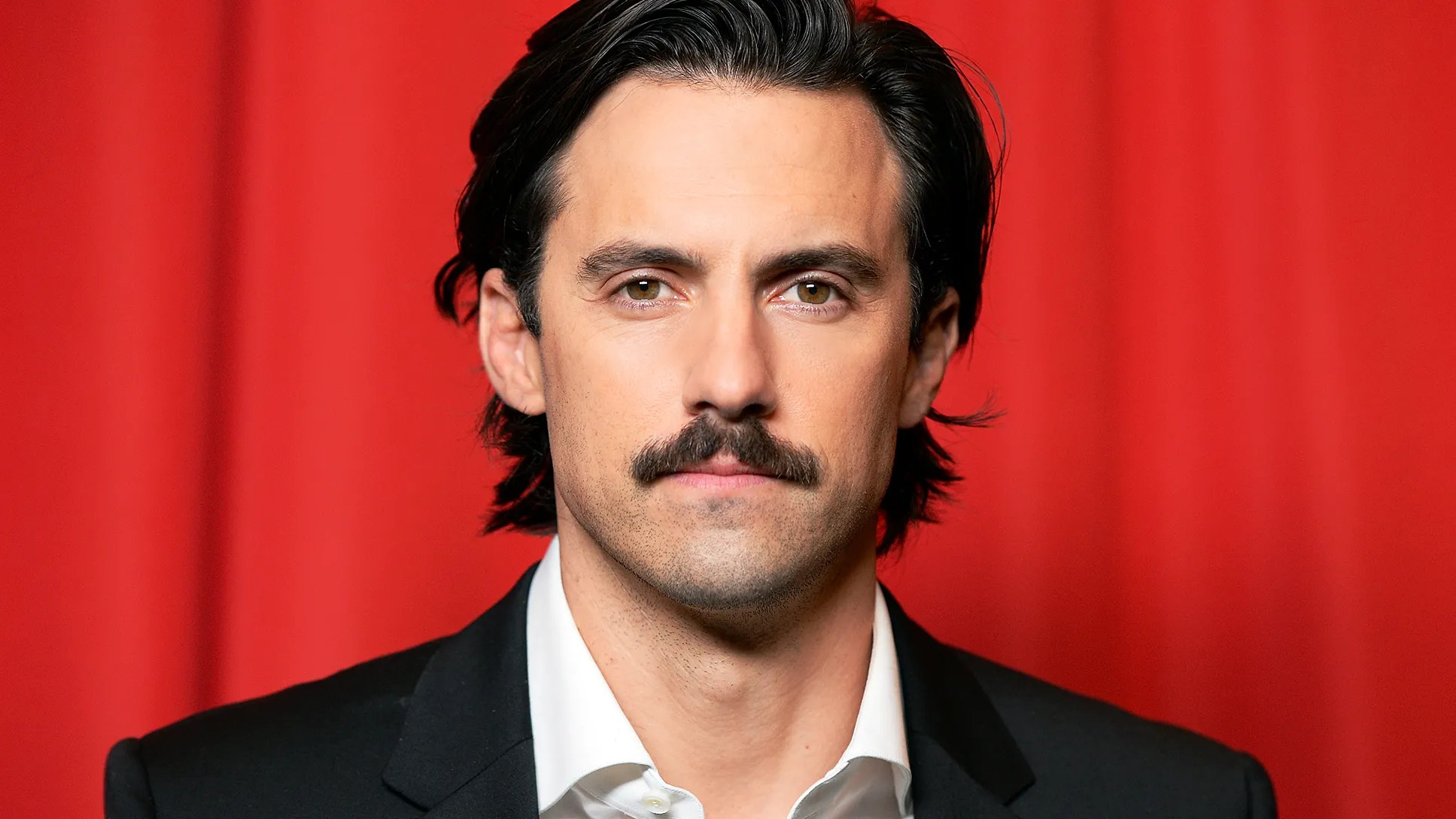 Milo Ventimiglia Talks Mustaches Beards And Simple Guy