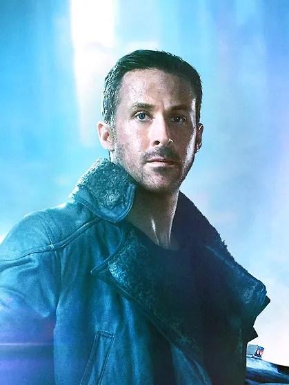 Ryan Gosling Blade Runner Haircut : gosling, blade, runner, haircut, Gosling's, Blade, Runner, Haircut