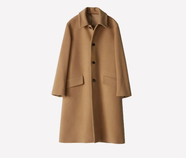 Acne Studios Magma Coat  40 Off