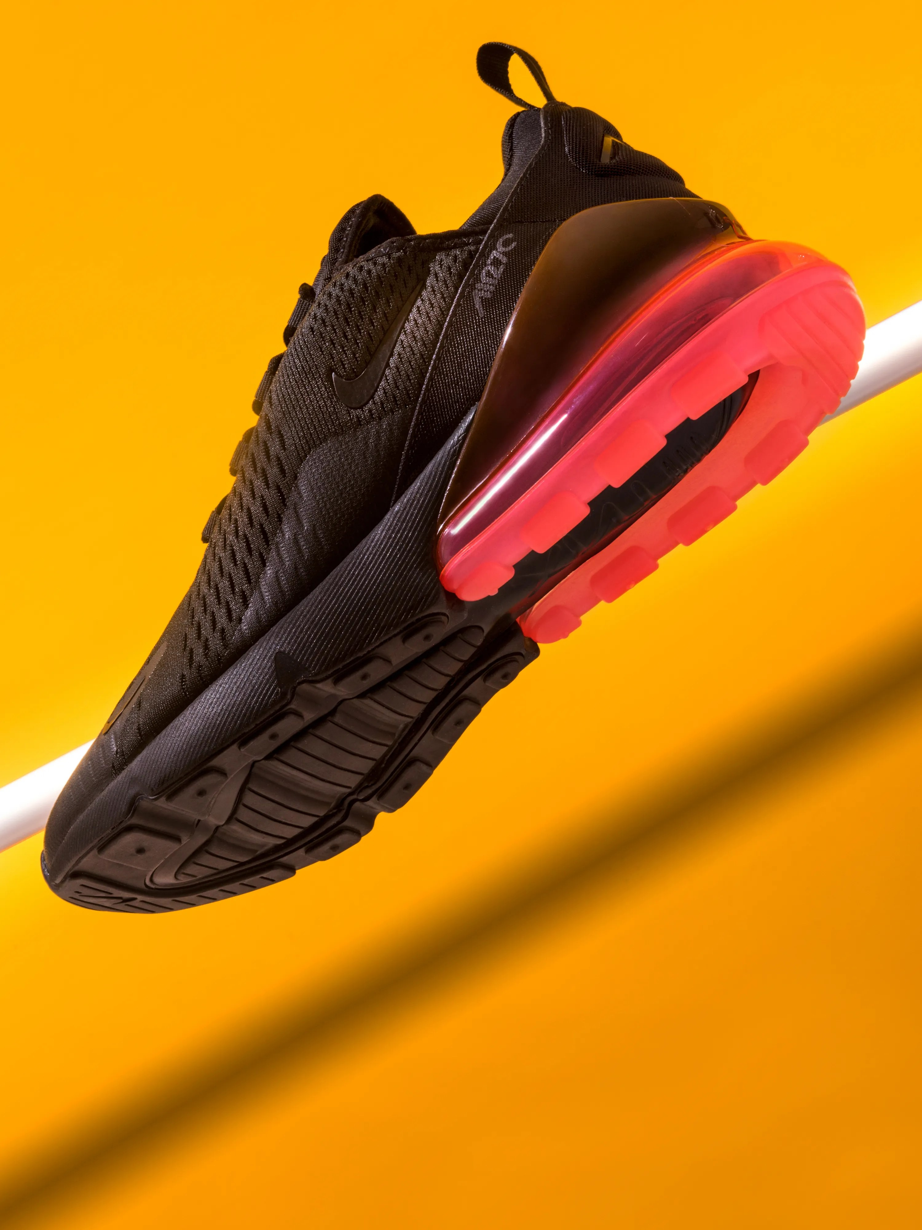 Nikes New Air Max 270 Sneaker Is The Best Of Old And New Gq