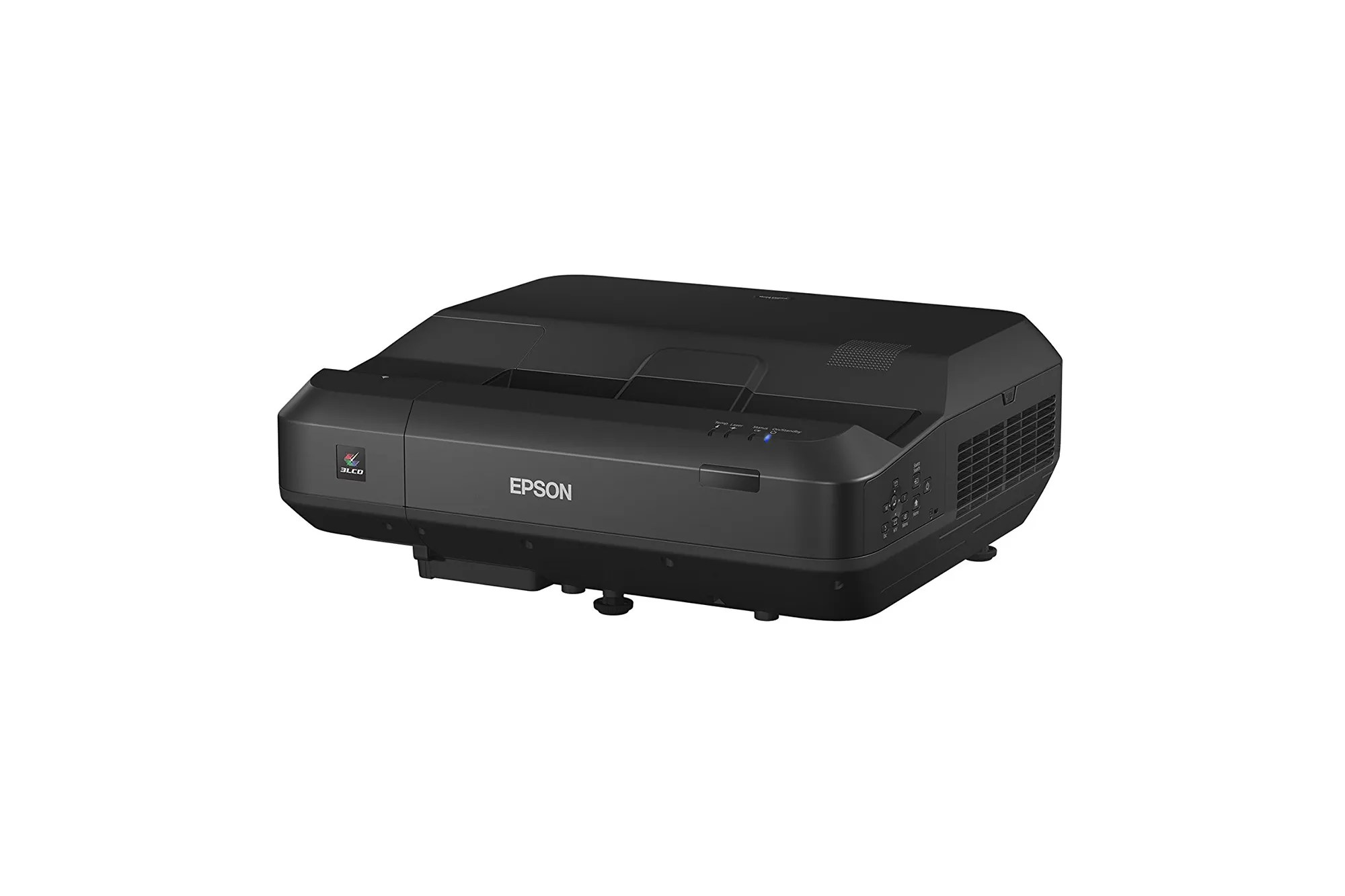 hight resolution of epson home cinema ls 100 ultra short throw projector