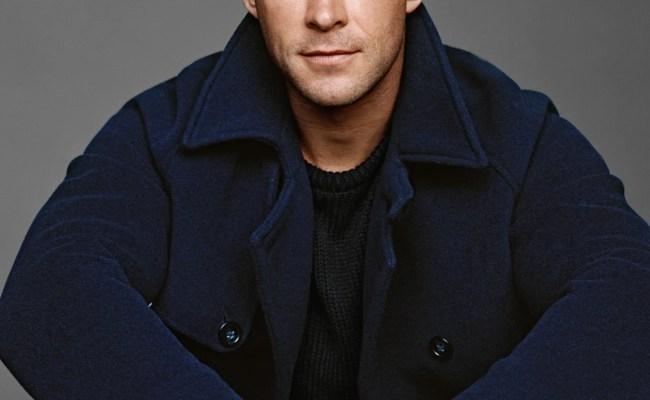 Chris Hemsworth Is Post Hunk Gq