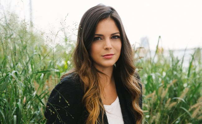 Katie Nolan Is Ready To Put It All Out There Gq