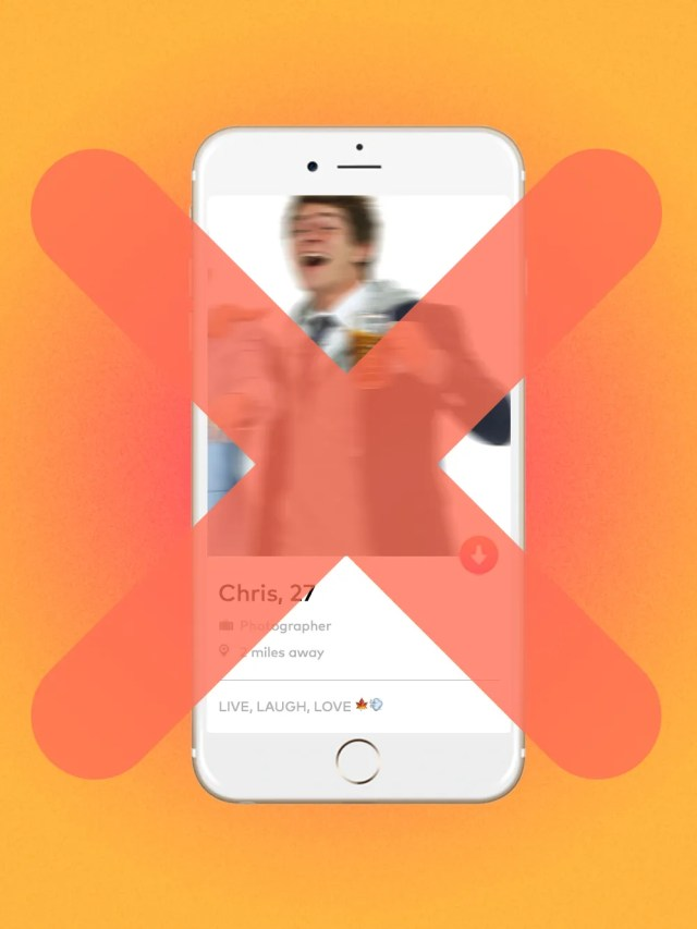 How to Make a Tasteful (Yet Successful) Tinder Profile  GQ