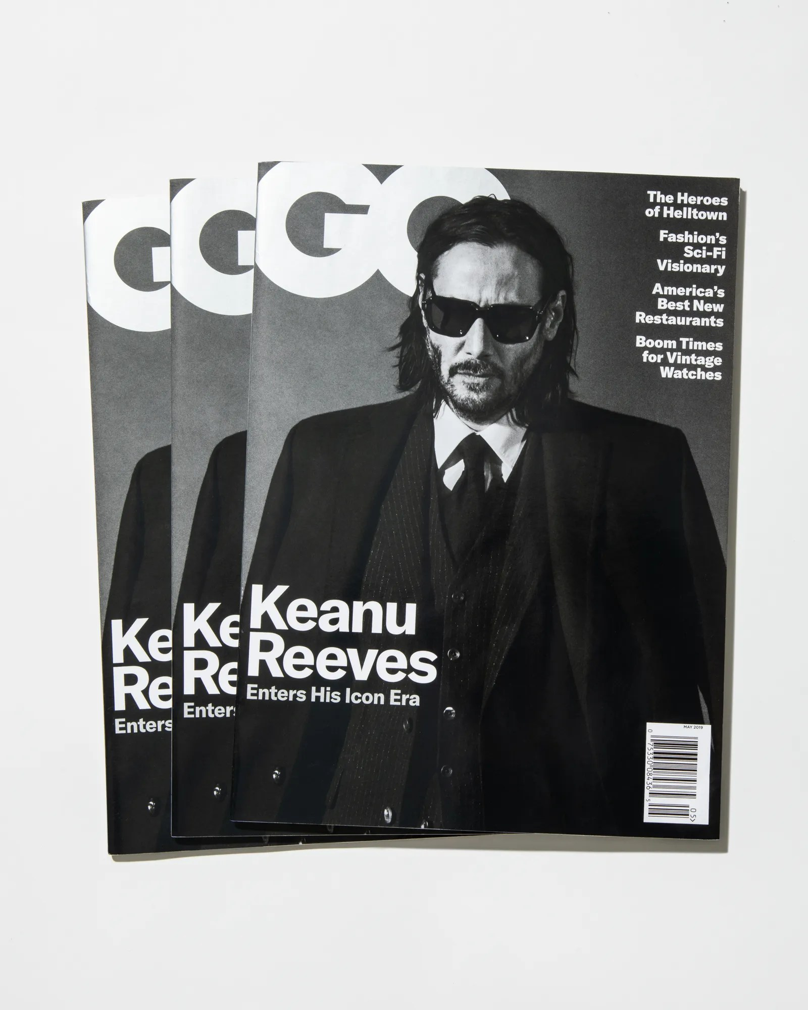 the legend of keanu